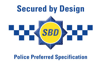 Police approved shed security